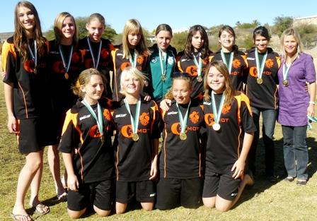 windhoek girls